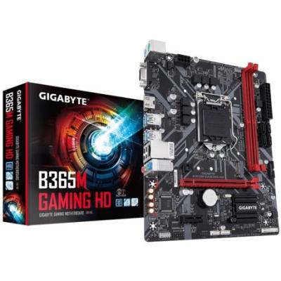 Mothers 1151 Gigabyte B365m Gaming Hd V.2