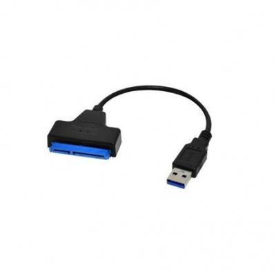 Discos Rigidos Externos Cable Adaptador Nisuta Ns-adusis2 Usb 3.0 A Sata
