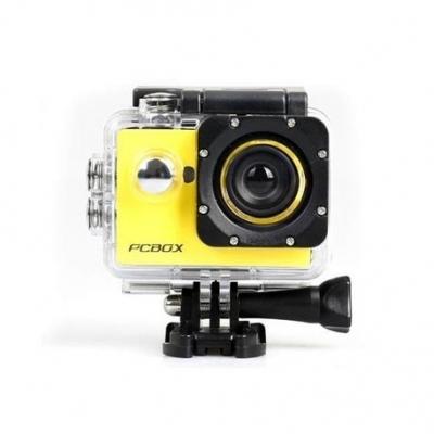 Web Cam Pc Box Camara Deportiva Junior Cam Pcb-c720k Consultar Webcam