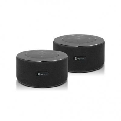 Parlantes  Bluetooth Klip Extreme Kws-015 Zound 360 24 W  2 Unidades