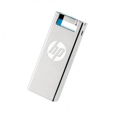 Pen Drive Hp V295w 32gb Silver