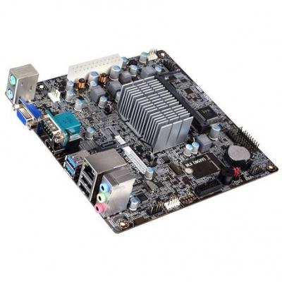 Mother Con Micro Ecs 1170 Bswi-d2-j3060 Serie Hdmi Vga