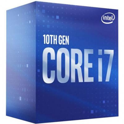 Micro Intel Lga 1200 Intel Core I7 10700 Octa Core Con Video