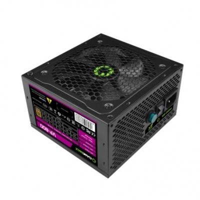 Fuentes Atx Fuente 800w Gamemax Vp-800 80 Plus Bronze