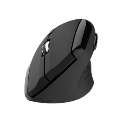 Mouse Klipxtreme Ever Rest Vertical Inalambrico 3d Kmw-390
