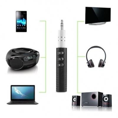 Bluetooth Receptor De Audio Bluetooth Netmak