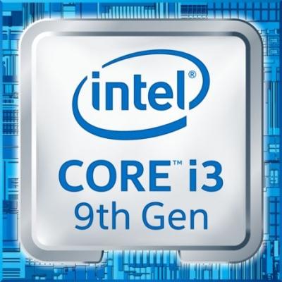 Micro Intel Lga 1151 Intel Core  I3-9100 4.2 Ghz  9na Generacion Box