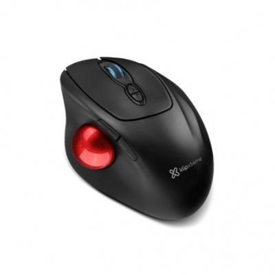 Mouse Mouse Trackball Klip Xtreme Kmw-800 4800 Dpi Inalambrico Wireless