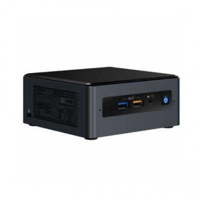 Mini Pc Kit Intel Nuc Nuc8i3beh Core I3-8109u