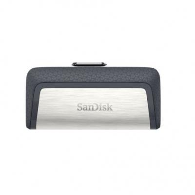 Pen Drive Sandisk 32 Gb Dual Usb 3.1 Usb C Sdddc2-032g-g46