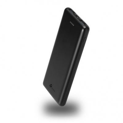 Accesorios Para Celulares Tplink Powerbank Tl-pb10000 Bateria Portable De Polimero Litio 10000 M