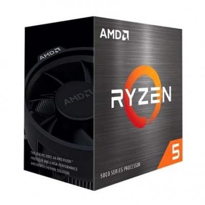 Micro Amd Ryzen Am4 Amd Ryzen 5 5600x