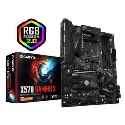 Mother Am4 Ryzen Gigabyte X570 Gaming X