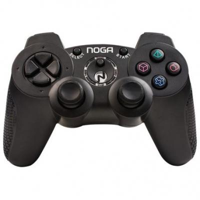 Joystick Gamepad Noganet Ng-3090 InalÁmbrico Para P3 + P2 + Pc