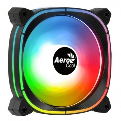 Cooler Aerocool Astro 12f Argb