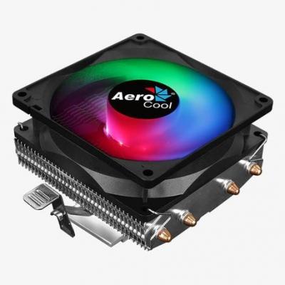 Cooler Aerocool Air Frost 4 Frgb 3p