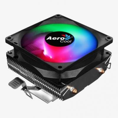 Cooler Aerocool Air Frost 2 Frgb 3p