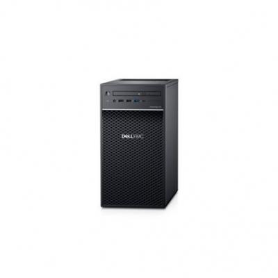 Server Tower Dell Poweredge T40 Xeon E3-2224 8 Gb 1 Tb /dvd Servidor