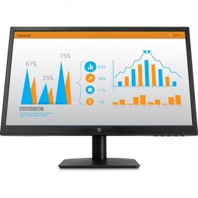 Monitor De Led Hewlett Packard N223 Hdmi / Vga  22
