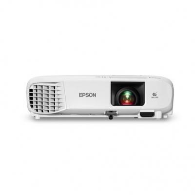 Proyectores Epson Powerlite E20 Xga 3lcd