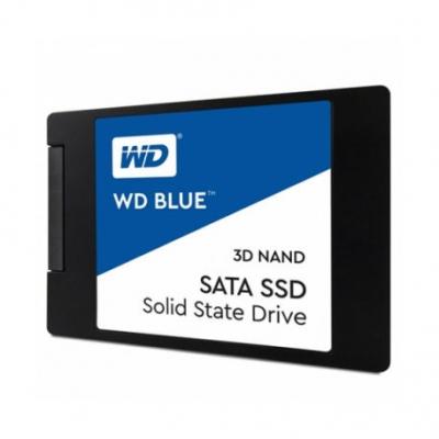 Disco Ssd Western Digital Wd Blue 250 Gb 2.5 7mm Sata Wds250g2b0a
