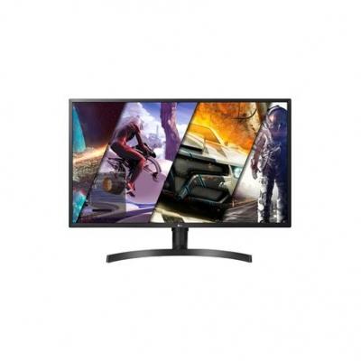 Monitor De Led Lg 32uk550-b  32 4k