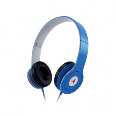 Auriculares C/microfono Genius Hs-m450