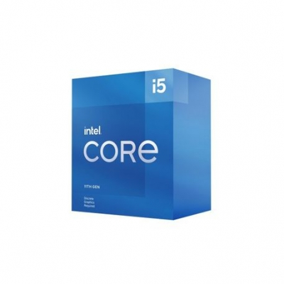 Micro Intel Lga 1200 Intel I5-11400f Sixcore 2.6ghz 4.4ghz Box