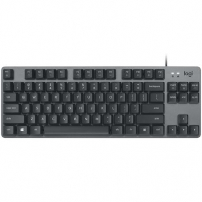 Teclado Gamer Logitech K835tl Mecanico 920-010085