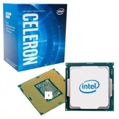 Micro Intel Lga 1200 Intel Celeron G5905 Box Caché De 4 M, 3,50 Ghz