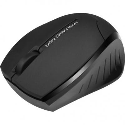 Mouse Klip Xtreme Beetle Kmo-310bk