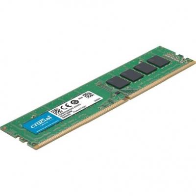 Memoria Ddr4 Crucial 8 Gb 3200mhz