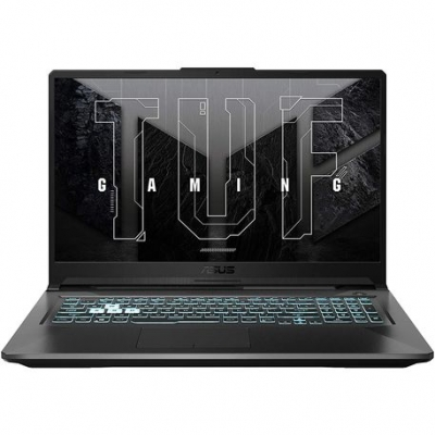 Notebook Asus Tuf Gamer  I5-10300h Intel 17.3