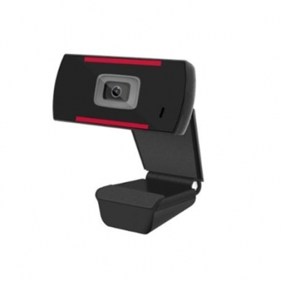Web Cam Hd Kelyx Lm16 Con Microfono