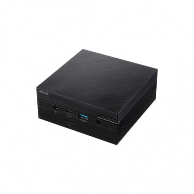 Mini Pc Asus Intel I7-10710u Intel 8 Gb Ssd 256 Gb  Wifi Bt Vesa Pn62s-bb7054m