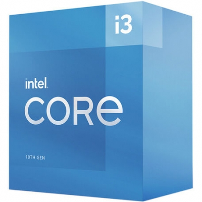 Micro Intel Lga 1200 I3-10105 6mb 3.7ghz  Box