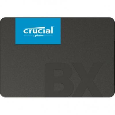 Disco Ssd Crucial Bx500 2tb 3d Nand Sata Ct2000bx500ssd1