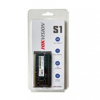 Sodimm Hikvision Ddr3 8 Gb Ddr3l 1600 Nhz