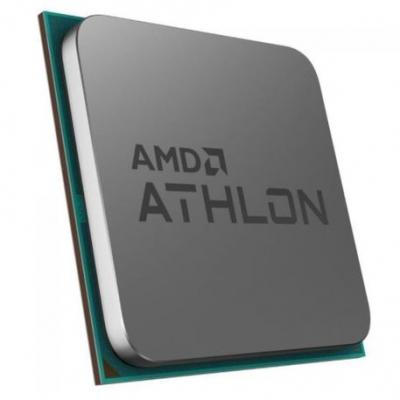 Micro Amd Ryzen Am4 Micro Amd Athlon  320ge Oem + Cooler Solo Venta En Maquina