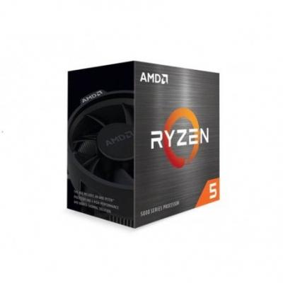 Micro Amd Ryzen Am4 Amd Ryzen 5 5600g   6 Cores Video Radeon Vega 7   Cezanne