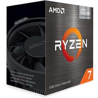 Micro Amd Ryzen Am4 Amd Ryzen 7 5700g  8 Cores Video Radeon Vega 7